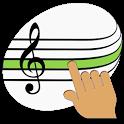 DoReMiNotas Plus Read Music icon