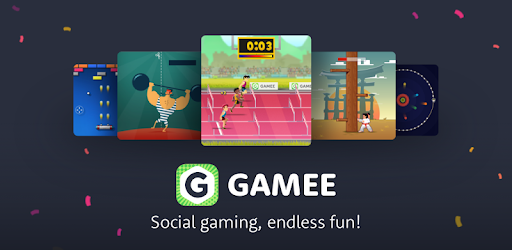 GAMEE - Play with friends! for PC