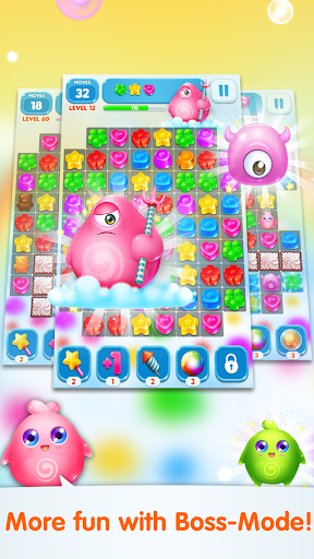 Candy Legend Star 1.0.1 screenshots 3