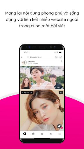 Azibai - Mạng xã hội kinh doanh  screenshots 14