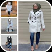 Hijab Office Look Tampil Beda Saat Di Kantor Diaryhijabercom