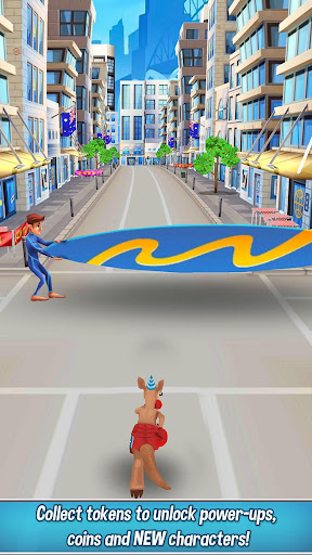Angry Gran Run - Running Game 1.68 Screenshots 3