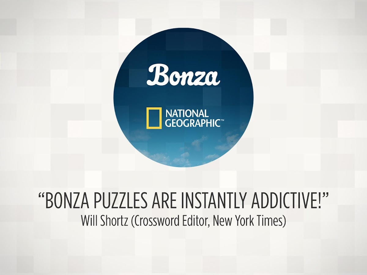 Bonza National Geographic- screenshot