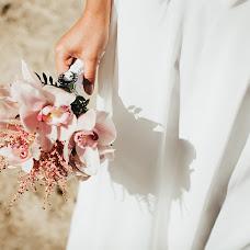Wedding photographer Elizaveta Chetverikova (LizhenOliver). Photo of 18.04.2015