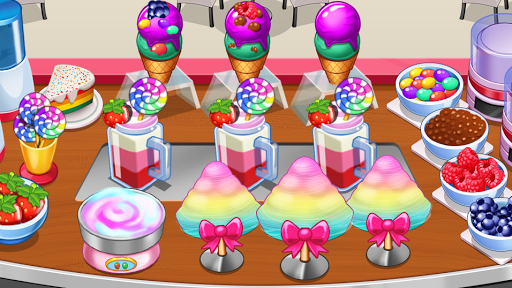 American Cooking Games Star Chef Restaurant Food 1.02 screenshots 1