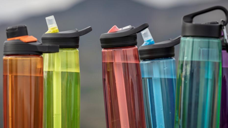 TOP Water bottle brands camelbak