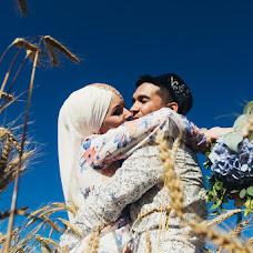 Wedding photographer Leysan Zaynullina (leysanzaynullina). Photo of 05.08.2016