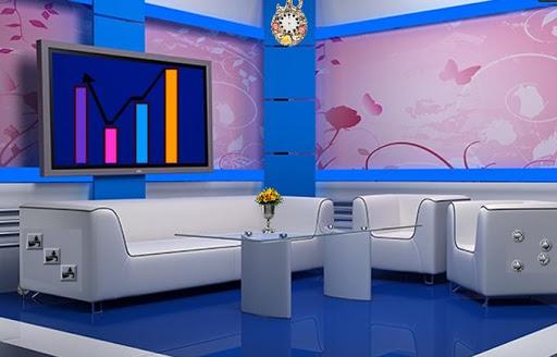 Television Studio Escape 2
