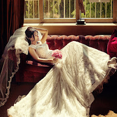 Wedding photographer Anna Gudimova (Anette). Photo of 21.06.2013