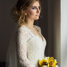 Wedding photographer Lukinskaya Anna (AnnaLukinskaya). Photo of 02.11.2016