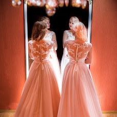 Wedding photographer Yuliya Dudina (dydinahappy). Photo of 15.02.2018