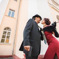 Wedding photographer Sergey Paliy (sergoOne). Photo of 04.12.2015