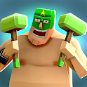 Fling Fighters icon