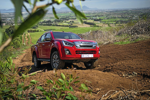 Isuzu changes KB specs and name to D-Max