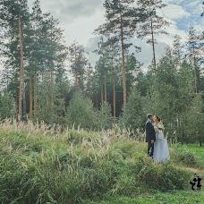 Wedding photographer Aleksandr Art (ART201). Photo of 30.10.2016