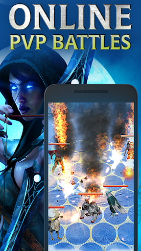 Elemental Heroes: Arena Epoch  screenshots EasyGameCheats.pro 4