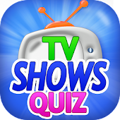 Top TV Shows Trivia Quiz Game