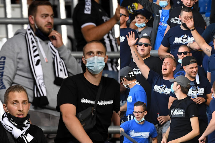 Debat van de week: hebben de fans zich misdragen en wat nu? (En uw mening over ontslagen voetbalcoaches was heel duidelijk)
