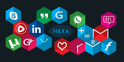 Hexa HD - Solo Theme