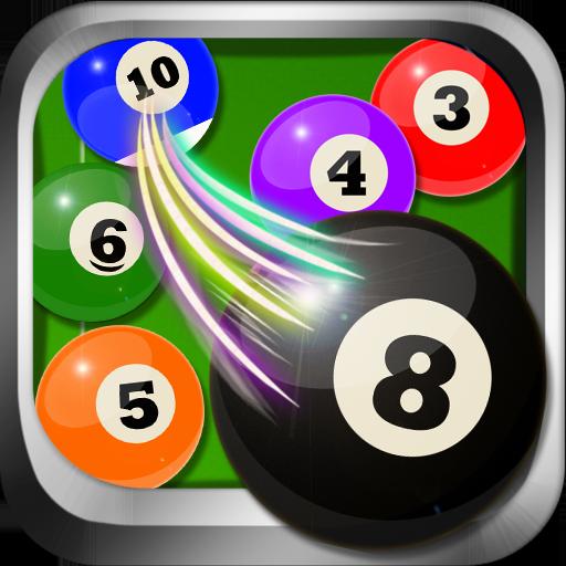 台球大賽 體育競技 App LOGO-硬是要APP