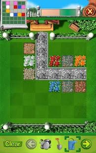 Flower Fiesta screenshot
