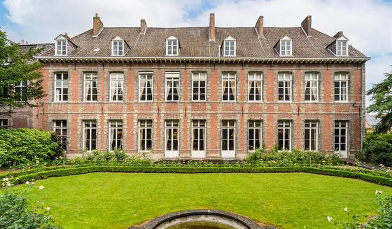 Maison avec terrasse Tournai