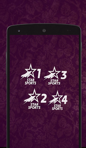 SPORTS TV LIVE 1.0.2 screenshots 5