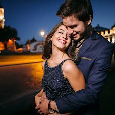 Wedding photographer Aleksandr Demianiv (DeMianiv). Photo of 24.07.2016