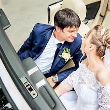 Wedding photographer Natalya Spicina (Natali26). Photo of 23.05.2018