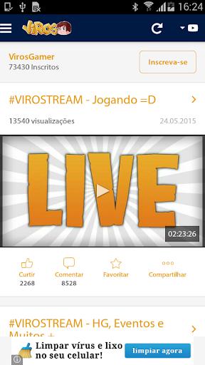 VirosGamer