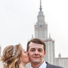 Wedding photographer Denis Golikov (denisgol). Photo of 24.04.2017
