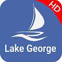 Lake George - New York Offline GPS Nautical Charts icon