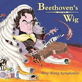 Beethoven's Wig (5th Symphony, Beethoven)