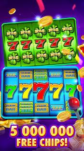 Game Huuuge Casino Slots - Play Free Vegas Slots Games APK for Windows Phone