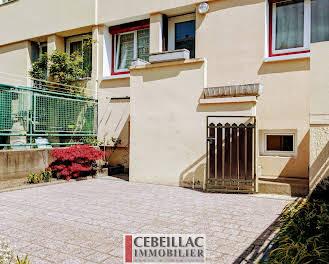 Appartement 6 pièces 75 m2
