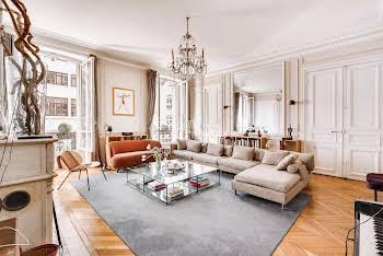 Appartement 9 pièces 256,59 m2