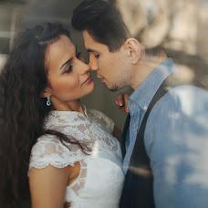 Wedding photographer Anna Kvyatek (sedelnikova). Photo of 27.04.2014