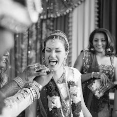 Wedding photographer Sunny Parmar (sunnyparmar). Photo of 23.04.2017