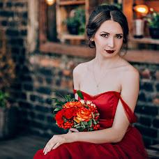 Wedding photographer Alya Kosukhina (alyalemann). Photo of 05.09.2016