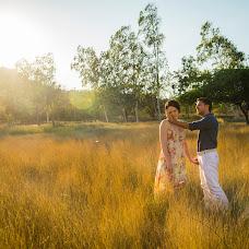 Huwelijksfotograaf Alfredo Morales (AlfredoMorales). Foto van 29.03.2017
