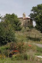 Photo: J25 : Montsupt, chapelle