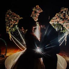 Wedding photographer Nikolay Busel (Busel). Photo of 30.10.2018