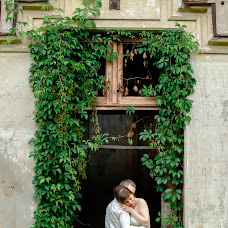 Wedding photographer Milana Nikonenko (Milana). Photo of 18.09.2017