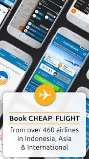 NusaTrip : Flight & Hotel - Travel Booking deals - náhled