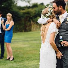 Wedding photographer Sam Docker (samueldocker). Photo of 27.10.2015