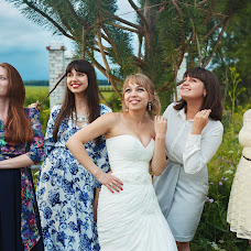 Wedding photographer Slava Kaygorodov (idunasvet). Photo of 04.11.2014