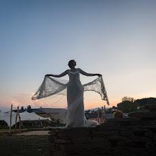 Wedding photographer Mila Garcia olano (MilaGarciaolan). Photo of 15.10.2018