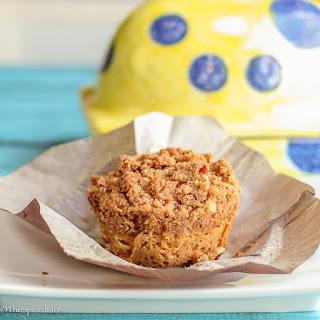 #MuffinMonday