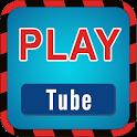 Play Tube Video Dowloader - HD icon