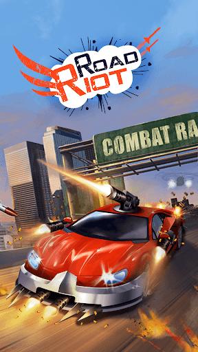 Road Riot 1.29.33 screenshots 13